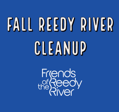 Fall River Cleanup
