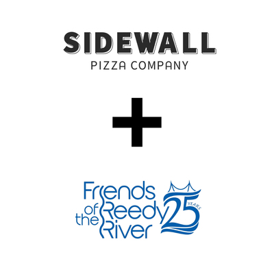 "Sidewall Pizza ""Profit-Sharing Day"""