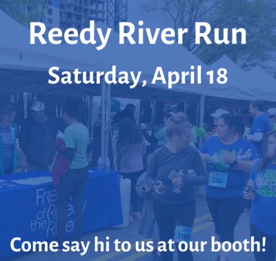 Reedy River Run